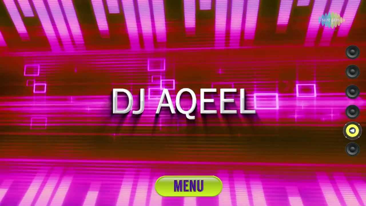 Bollywood Non Stop - DJ Aqeel Rishbah - Download