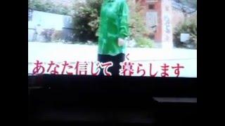 珍島物語 天童よしみ カラオケ練習.