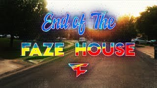 WHY I'M MOVING OUT OF THE FAZE HOUSE.