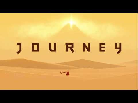 Journey Original Soundtrack - Threshold