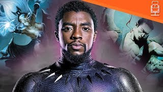 Black Panther 2 CONFIRMED & Release Speculation