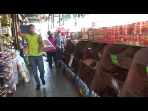 Mercado de abastos tijuana