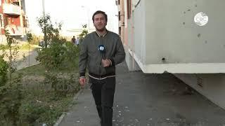 Эскалация армяно-азербайджанского конфликта (Видео 47)