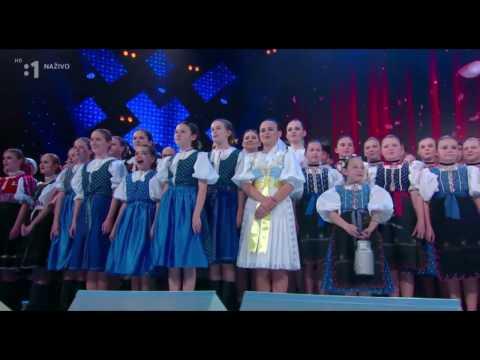 Najkrajšia slovenská hymna v Zem spieva