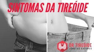Quais são os sintomas da tireóide? | Dr Jônatas Catunda thumbnail