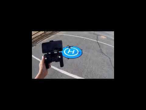 Фото SNAPTAIN SP510 Foldable GPS FPV Drone with 2.7K Camera.