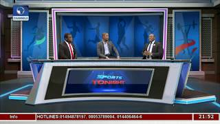 Analysts disect nigeria women premier league results |sports tonight|