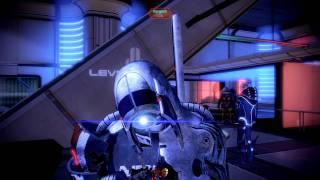 Mass Effect 2 Legion Ultra textures+enb series @1080p
