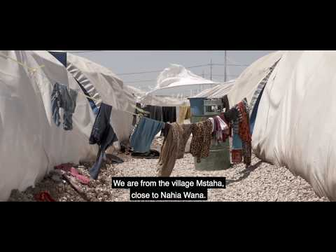 Act collectively | Local Partners in Iraq