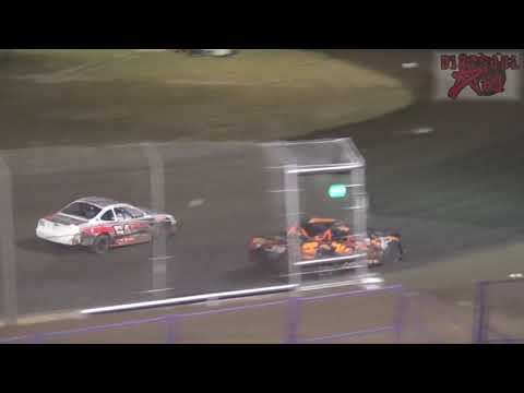 RPM Speedway - 10-6-18 - 12th Annual Fall Nationals - Stock Car A Feature