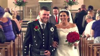 Mr & Mrs Moore's Wedding Highlights 21 07 2018