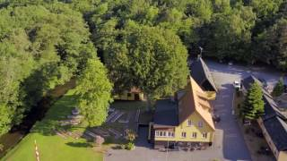 Hotel Skovly, Bornholm, Danmark Et smukt og lækkert hotel med store værelser og ferielejligheder.