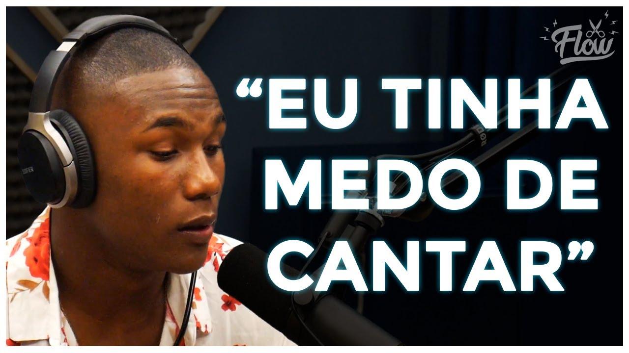 CARREIRA MUSICAL   Cortes do Flow