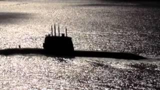 Submarine in Kiel