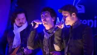 ZECA SEMPRE - Menino do Bairro Negro (Showcase Montepio HD)