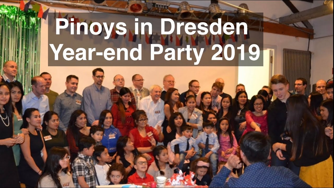 Single party dresden 2020