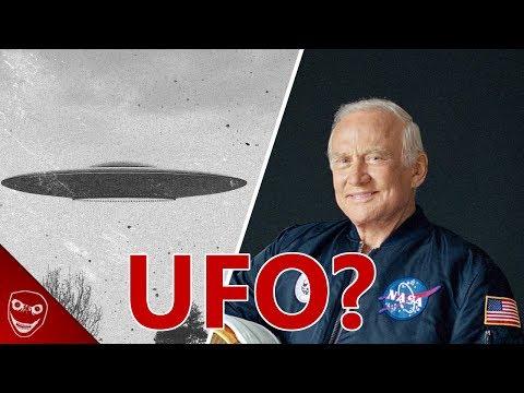 Astronaut Buzz Aldrin berichtete von UFO Sichtung! | Buzz Aldrin und der Lügendetektor!