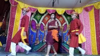 Shalu zoka de g maina Naman Mobhar (guhagar)