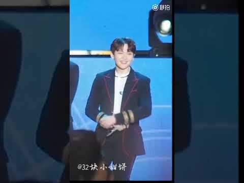 (19/5/18) Nine Percent You Zhangjing Interaction with Fans Live (Fancam)