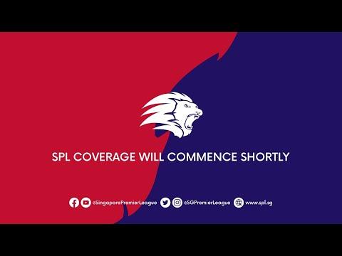 LIVE: AIA Singapore Premier League: Lion City Sailors vs Balestier Khalsa