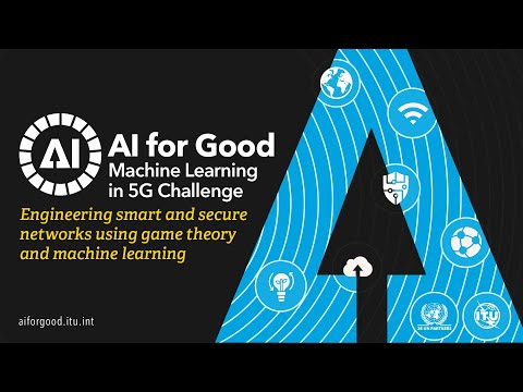 Engineering Smart and Secure Networks using Game Theory and Machine Learning | AI/ML IN 5G CHALLENGE