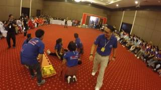 Video EMS Rally Nong Khai 2559 ( Wattana Hospital ) download MP3, 3GP, MP4, WEBM, AVI, FLV September 2018