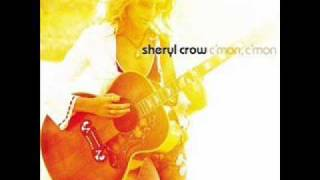 Watch Sheryl Crow Lucky Kid video