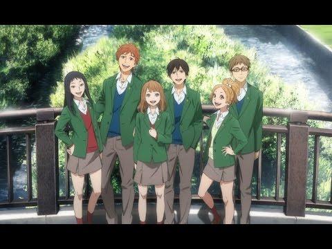 Orange Episode  Sub Hd New Anime