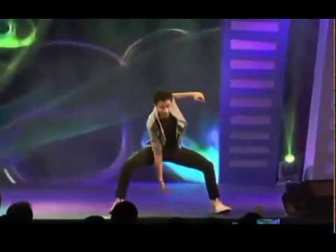 despacito dance by raghav juyal