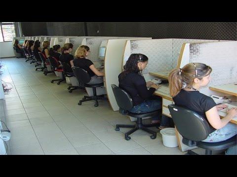 Curso Como Montar e Gerenciar um Telemarketing - A Saúde no Telemarketing