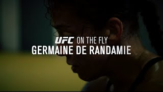UFC on the Fly: Fight Night Rotterdam - Episode 2