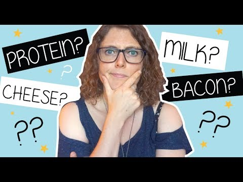 How To Answer Common Vegan Questions