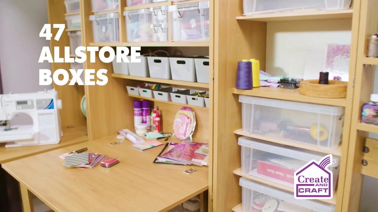 Storage 4 Crafts