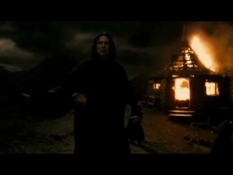 Professor Snape's Revelation | Harry Potter and the Half-Blood Prince