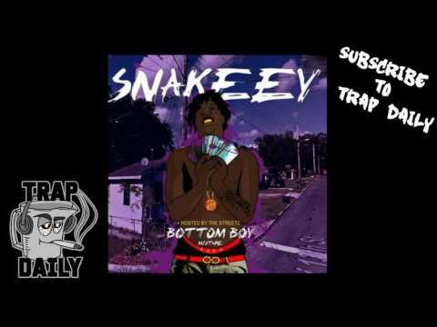 Snakeey - Trap Daily [Prod by Joe Molly]