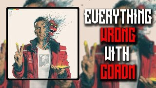 """Everything Wrong With Logic's """"Confessions of a Dangerous Mind"""""""