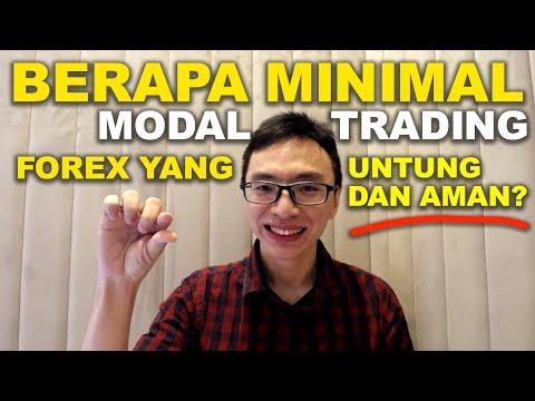 berapa-minimal-modal-trading-forex-yang-aman-dan-untung?