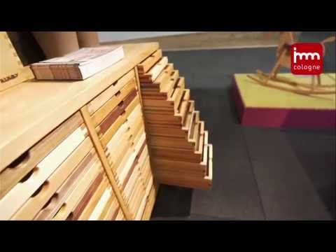 SIXtematic chest of drowers / Kommode - sixay furniture - imm2015