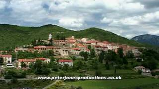 Languedoc - The Real South of France - DVD Video - Sequence