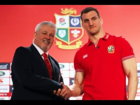 Sam Warburton defends Warren Gatland and Welsh Rugby's new selection policy