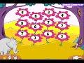 Dr Seuss Preschool - Honey Bee Numbers