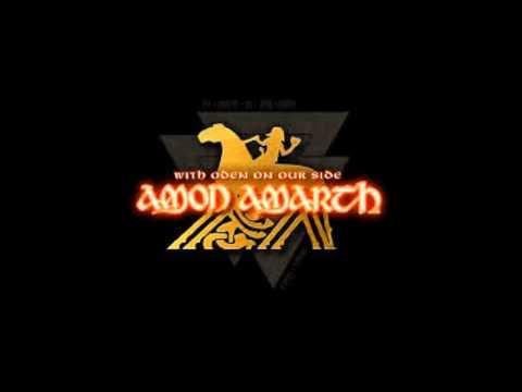 Amon Amarth Prediction Of Warfare - 8 Bit mp3