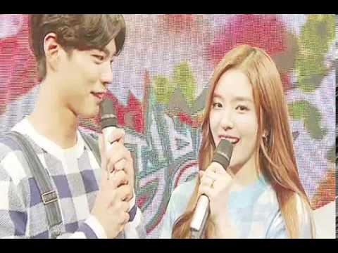 [Fanmade] Park Bogum & Irene (Forget You)
