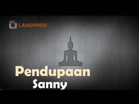 [Lagu Buddhist] Pendupaan (HD+Kara Lyrics)
