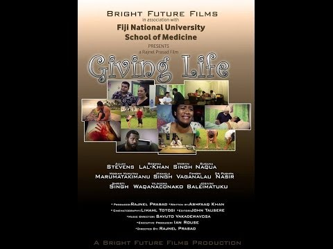 Giving Life by Bright Future Films