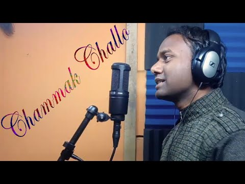 Chammak Challo // Santhali Traditional Song // Sushil Hembrom