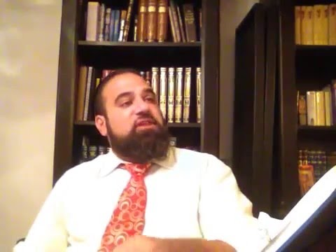 Shiur Torah #79 ParaShat Ki Tisa, Emunah & Special Prayer for Last 6 Hours Before Mashiach
