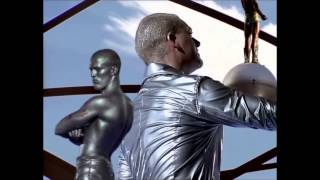 Erasure - Run to the Sun (Official Video)