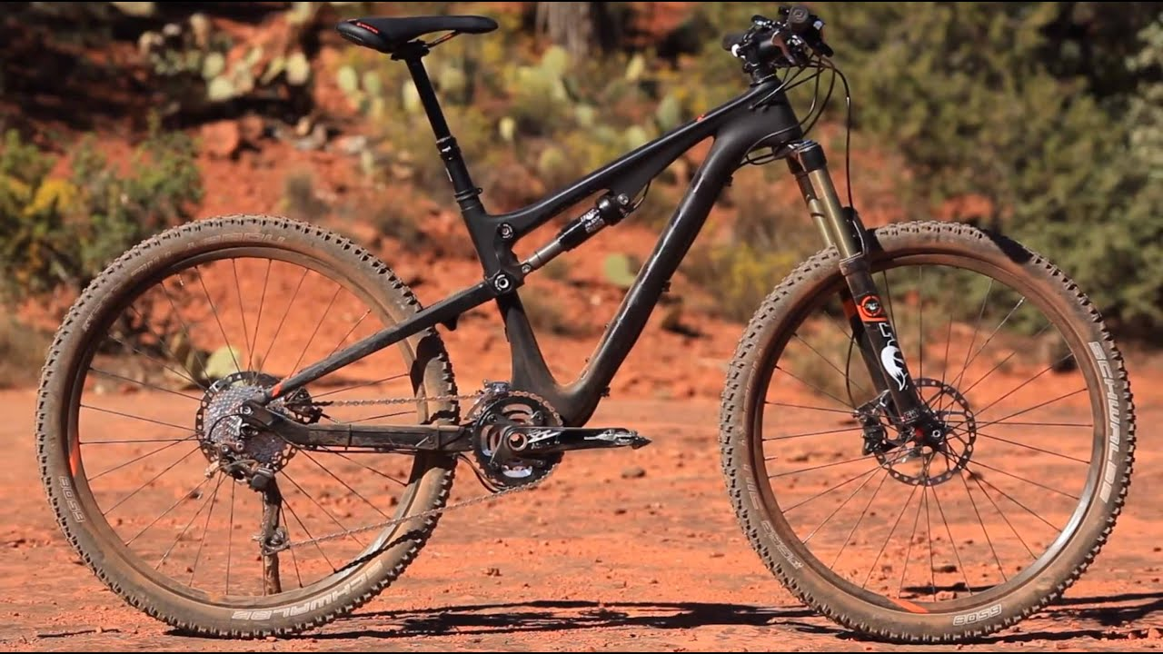 e34b2b4182d Scott Contessa Genius 700: 2014 Bible of Bike - Mountain Bike Tests ...