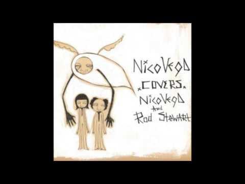 Nico Vega - Young Turks (Rod Stewart Cover)